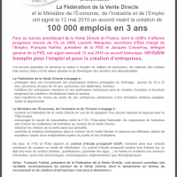 Accord FVD-POLE EMPLOI 20