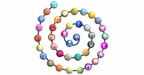 VDI utilisation des réseaux sociaux