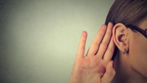vente directe et écoute active