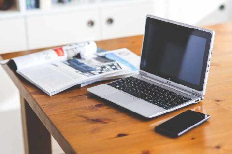 VDI, téléphone et internet