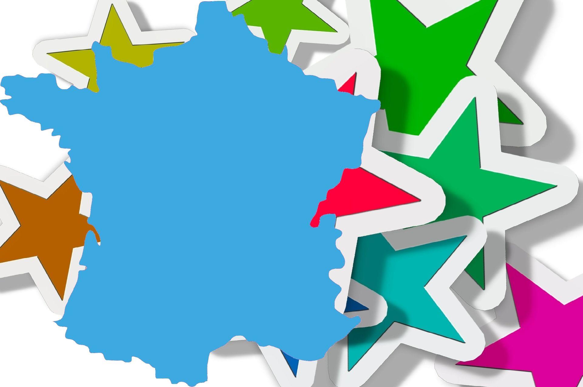 FRANCE TOP 10 VENTE DIRECTE