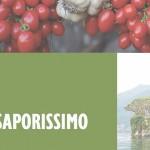 SAPORISSIMO, LA GASTRONOMIE ITALIENNE A DOMICILE