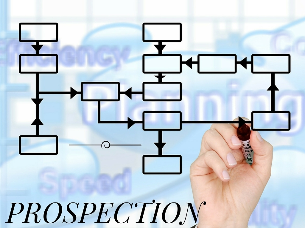 optimisez prospection