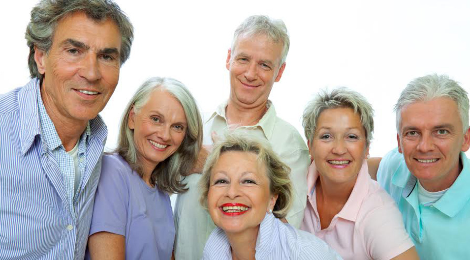 Best Rated Online Dating Site For Seniors