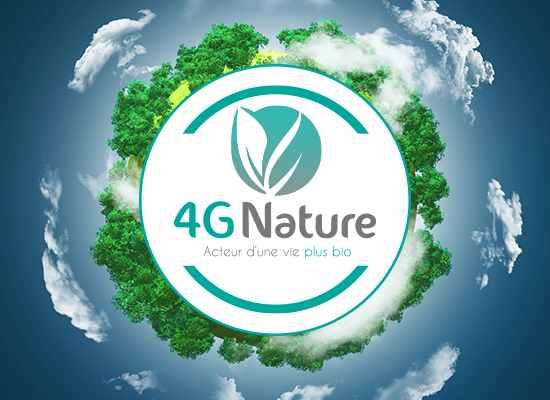 4GNature - Florasphère
