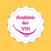 Académie des VDI logo