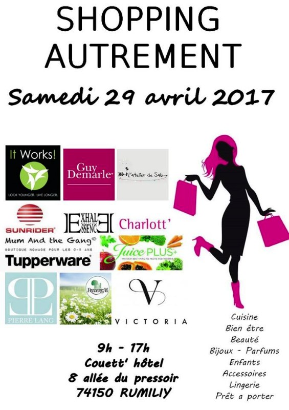 SHOPPING-AUTREMENT-RUMILLY