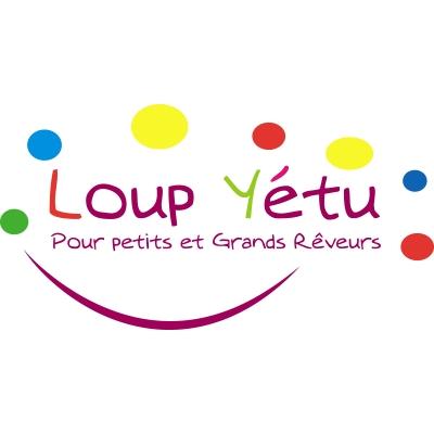 LOUP-YÉTU