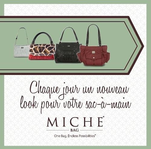 MICHE-BAG