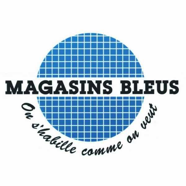 Magasins-bleus