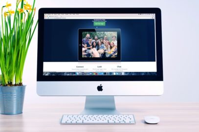 Créer un site internet, Kameliweb