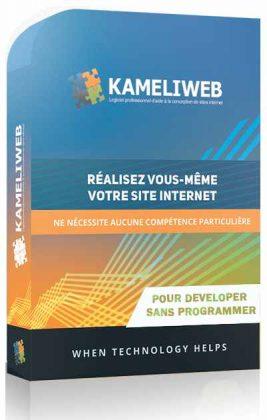 KAMELIWEB