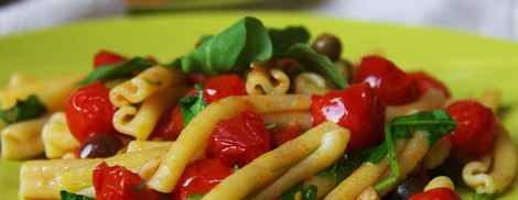 Saporissimo gastronomie italienne