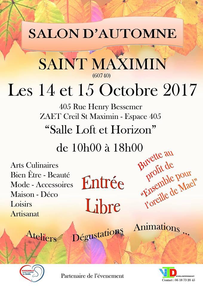 Salon-dautmone-Saint-Maximin