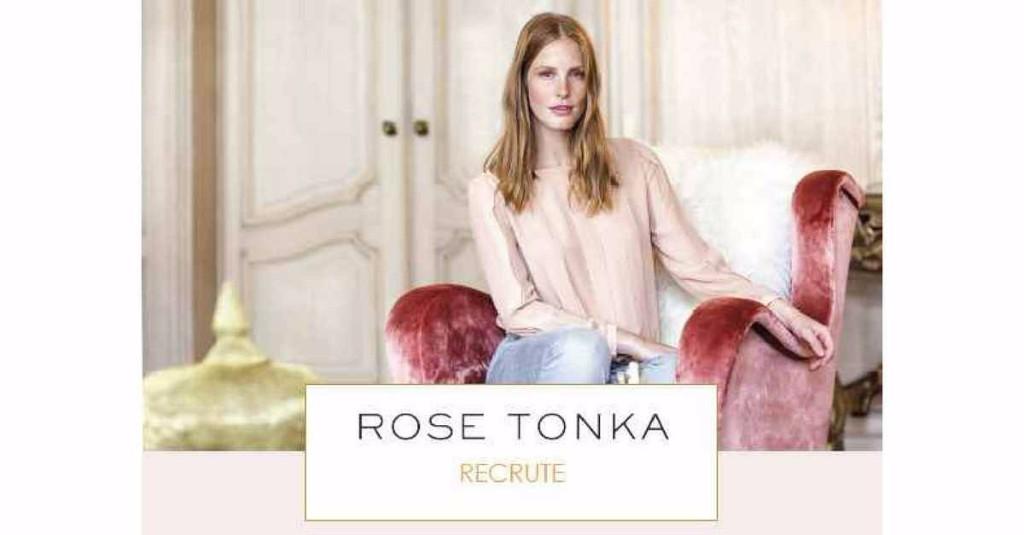 Rose-Tonka-Castelnau-Le-Lez