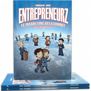 EntrepreneurZ - BD Marketing Relationnel