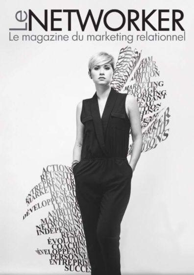 Le Networker Magazine - Novembre