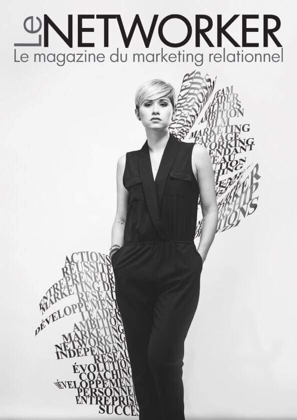 Networker Magazine