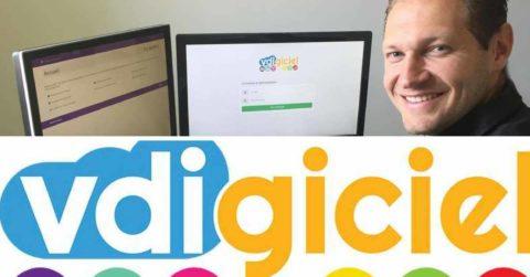 vdigiciel- solution de gestion en ligne