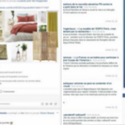 publication blog page facebook