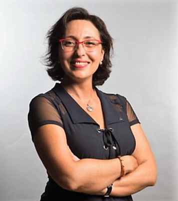 Nadia Maloisel Coach Hormé Management Consulting