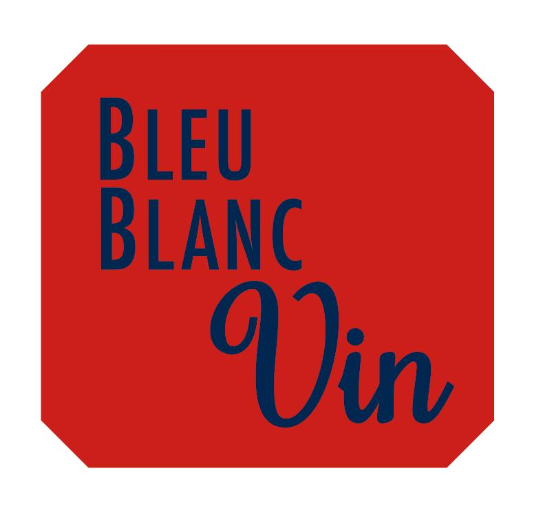 BLEU-BLANC-VIN