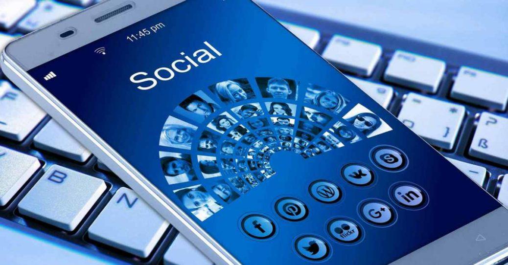 facebook 5 clés