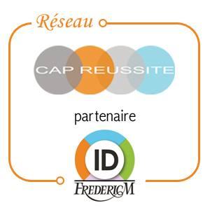 CAP RÉUSSITE - FRÉDÉRIC M