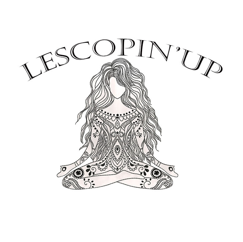 Lescopin'up