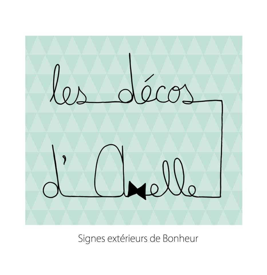 LES DÉCOS D'AXELLE