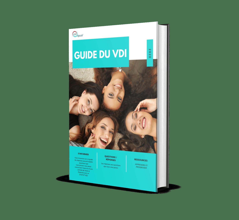 Guide du VDI