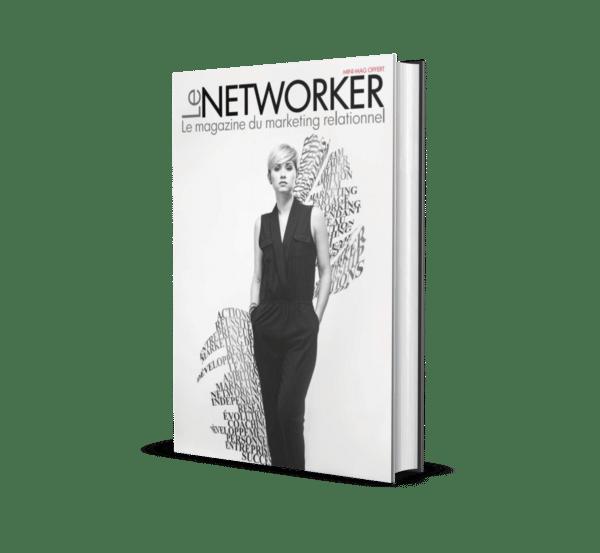 Le Networker magazine - minimag