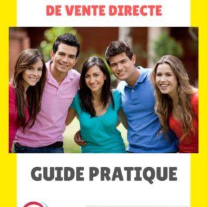 Guide pratique - Choisir son entreprise de vente directe