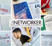 LE NETWORKER MAGAZINE, ACTUALITÉ ET PROJETS !