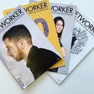 le networker magazine