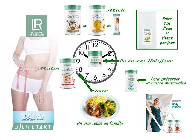 Odile – LR HEALTH & BEAUTY – objectifvdi