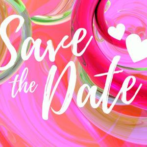 Invitation - Save the date