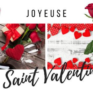 Ecard Saint Valentin