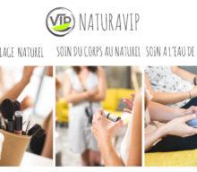 Rejoindre NaturaVIP
