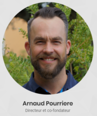 Arnaud Pourriere - WUP