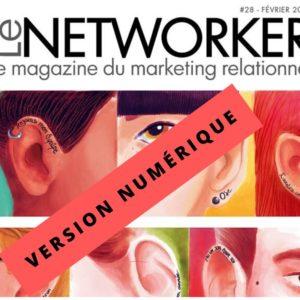 Le Neworker Magazine Version numérique
