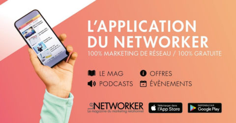 Application Networker Magazine